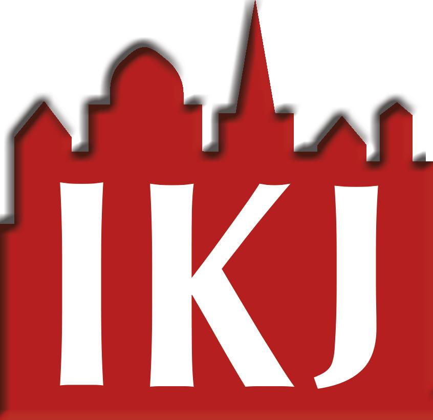 IKJ logo